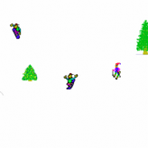 skifree game