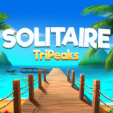 solitaire story tripeaks game