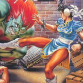 street fighter ii dragon edition japan game