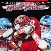 super high impact classic game