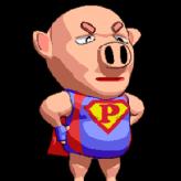 super pork game