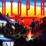 utopia: the creation of a nation game