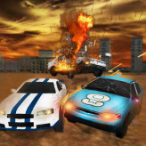 xtreme demolition arena derby game