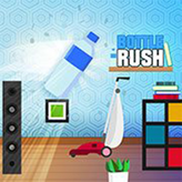 bottle rush game