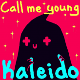 call me young kaleido game