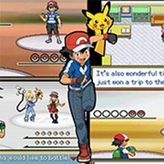 pokemon fire ash version game
