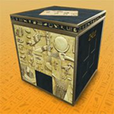 box & secret 3d game