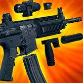 custom gun creator game