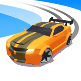 drifty race game