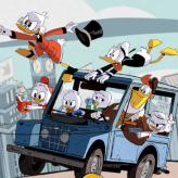 duckburg quest game