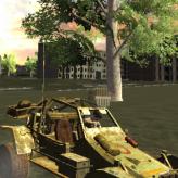 free rally: pripyat game