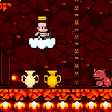 little cherub game