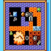 plutonium caverns game