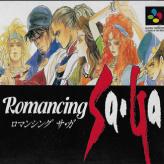 romancing saga game