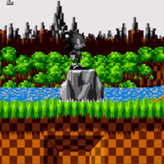sonic color contrast game