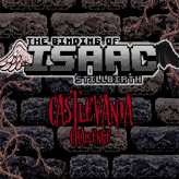 the binding of isaac: castlevania challenge game