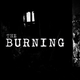 the burning game