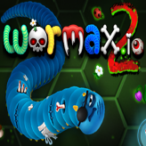 wormax 2 io game