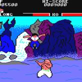 yie ar kung-fu game