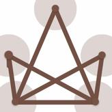1line (node) game
