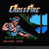 cross fire game