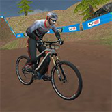 downhill rush game