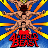 altered beast classic game