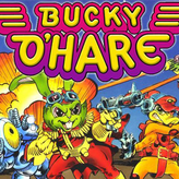 bucky o'hare classic game