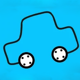 car drawing physics game