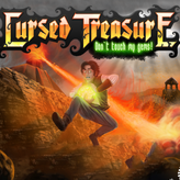 cursed treasure game