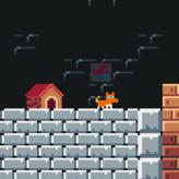 dog castle game