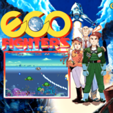 eco fighters game