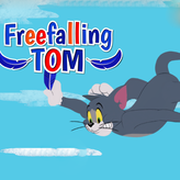 freefalling tom: tom & jerry game