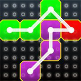 links puzzle game