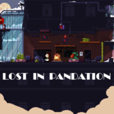 lost in pandation game