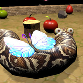 nova snake 3d game