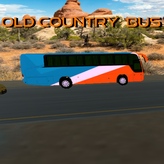old country bus simulator game