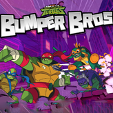 rise of the tmnt: bumper bros game
