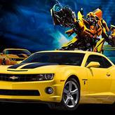 robo racing game