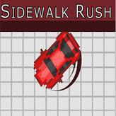 sidewalk rush game