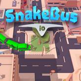 snakebus io game
