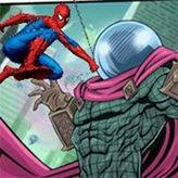 spider-man: mysterio rush game