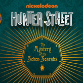 the mystery of the seven scarabs: hunter street game