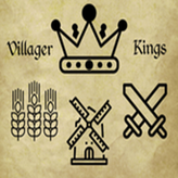 villager kings game