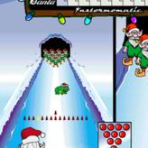 elf bowling 1 & 2 game