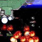 raiga: strato fighter game