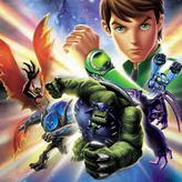 ben 10 ultimate alien: cosmic destruction game
