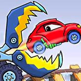 car eats car: evil cars game