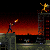 demolition man classic game