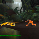 disney's tarzan game